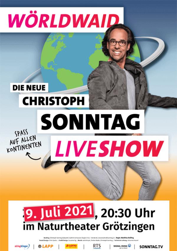 Christoph Sonntag 2021